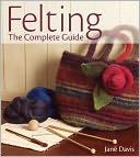 download Felting - The Complete Guide book