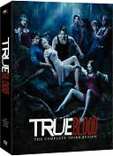 True Blood: The Complete Third Season with Anna Paquin