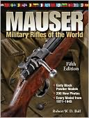 download Mauser Military Rifles of the World book