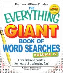 The Everything Giant Book of Word Searches, Volume IV by Timmerman Charles: Book Cover