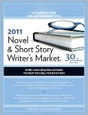2011 Novel And Short Story Writer's Market by Alice Pope: Book Cover