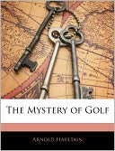 download The Mystery Of Golf book