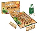 Scrabble Cooking Edition by USAOPOLY: Product Image