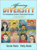 Affirming Diversity by Sonia Nieto: Book Cover