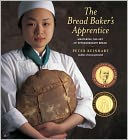 Bread Baker's Apprentice by Peter Reinhart: Book Cover