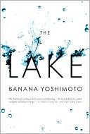 The Lake by Banana Yoshimoto: Book Cover