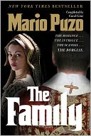 The Family by Mario Puzo: NOOK Book Cover