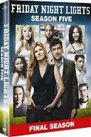 Friday Night Lights - Season Five with Kyle Chandler