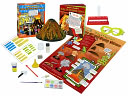 The Magic School Bus - Blasting Off with Erupting Volcanoes by The Young Scientists Club: Product Image