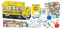 The Magic School Bus - Chemistry Lab by The Young Scientists Club: Product Image
