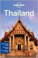 Thailand by China Williams: Book Cover