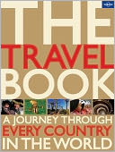 The Travel Book by Lonely Planet Publications: Book Cover