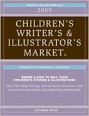 2009 Children's Writer's & Illustrator's Market by Alice Pope: Book Cover