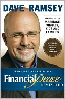 Financial Peace Revisited by Dave Ramsey: Book Cover