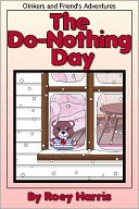 The Do-Nothing Day by Joleene Naylor: NOOK Book Cover