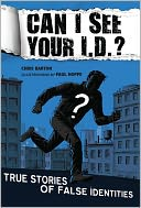 Can I See Your I. D. ? by Chris Barton: NOOK Book Cover