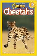 Cheetahs (National Geographic Readers Series) by Laura Marsh: Book Cover