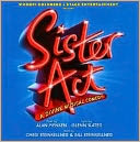 Sister Act [Original London Cast Recording]: CD Cover