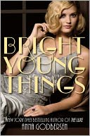 Bright Young Things (Bright Young Things Series #1) by Anna Godbersen: NOOK Book Cover