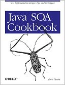 download Java Soa Cookbook book