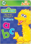 LeapFrog Tag Junior Sesame Street: Big Bird's First Book of Letters by LeapFrog: Product Image