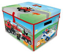 LEGO(R) DUPLO(R) ZipBin(R) Large Toy Box Playmat by Neat-Oh!: Product Image