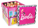 BarbieTM ZipBin(R) Dream House Toybox/Playmat w/3D Fashion Runway by Neat-Oh!: Product Image