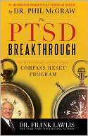 PTSD Breakthrough by Frank Lawlis: Book Cover