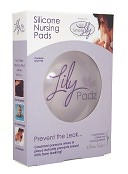 LilyPadz Reusable Nursing Pads by Distribution Solutions: Product Image