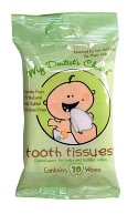 Tooth Tissues - 90 Count Package by Distribution Solutions: Product Image