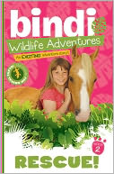 Rescue! (Bindi Wildlife Adventures Series) by Bindi Irwin: NOOK Book Cover