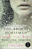 The Bronze Horseman by Paullina Simons: NOOK Book Cover