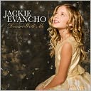 Dream With Me by Jackie Evancho: CD Cover
