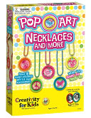 Pop Art Necklaces and More by A.W. Faber-Castel USA: Product Image