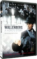 Wallenberg: A Hero's Story with Richard Chamberlain