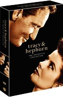 Tracy & Hepburn: The Definitive Collection with Spencer Tracy