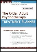 download The Older Adult Psychotherapy Treatment Planner book