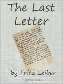 download The Last Letter book