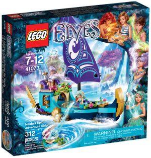 41073 LEGO Elves Naida's Epic Adventure Ship