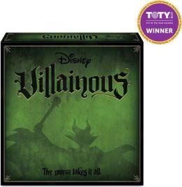HOBBIES & COLLECTIBLES | Disney Villainous Game