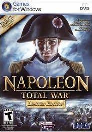 Napoleon Total War LE PC
