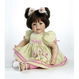 Adora Flowers For A Friend 20 inch Baby Doll
