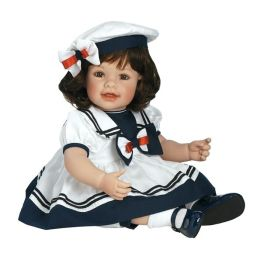 Adora Set Sail 20 inch Baby Doll