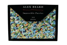 Alex Beard Fishery Puzzle