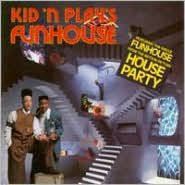 Kid 'n Play's Funhouse