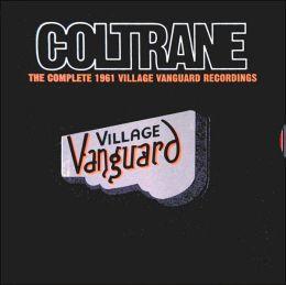 Complete 1961 Village Vanguard Recordings