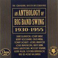 An Anthology of Big Band Swing (1930-1955)