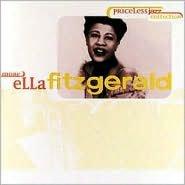 Priceless Jazz: More Ella Fitzgerald