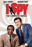Video/DVD. Title: I Spy: the Complete Series