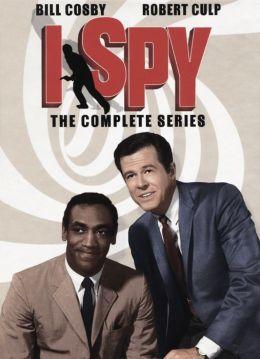I Spy: the Complete Series